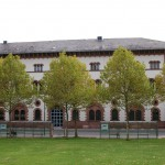 Fruchthalle